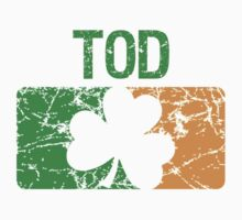 Tod Surname Irish by surnames