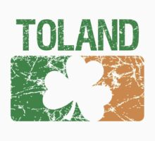Toland Surname Irish by surnames