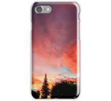 Summer California Sunset iPhone Case/Skin