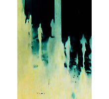GHOSTS OF BROADWAY (X-Scapes) Photographic Print