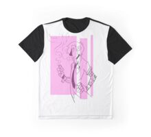 Pen work 2 Graphic T-Shirt