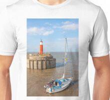 Homeward Bound  Unisex T-Shirt