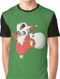 Special Delibirdy Graphic T-Shirt
