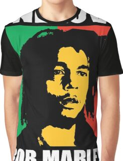 bob Graphic T-Shirt