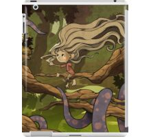Tentacle for Kate iPad Case/Skin