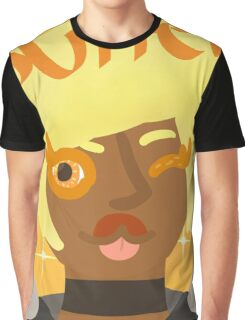 Butters Graphic T-Shirt