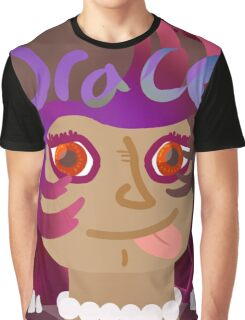 Draco Graphic T-Shirt