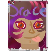 Draco iPad Case/Skin