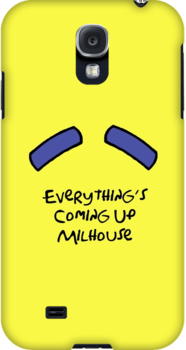 Everything's Coming Up Milhouse by lordbiro