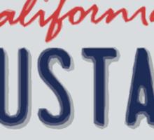 ANUSTART (A New Start) Sticker