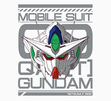 Gundam Qan(T) - GNT0000 v.2 Unisex T-Shirt