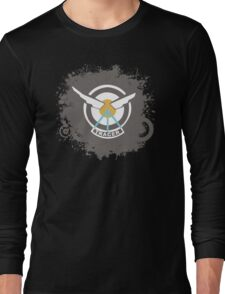 Tracer Patch Long Sleeve T-Shirt
