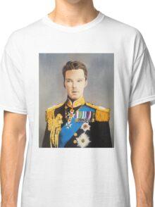 sir cumberbatch Classic T-Shirt