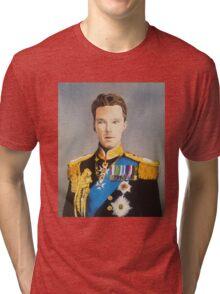 sir cumberbatch Tri-blend T-Shirt