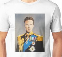 sir cumberbatch Unisex T-Shirt