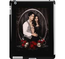 ian somerhalder iPad Case/Skin