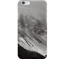 Cannon Cliffs iPhone Case/Skin