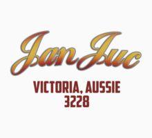 JanJuc Surfers Pride by dejava