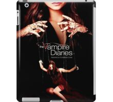 The Vampire Diaries iPad Case/Skin