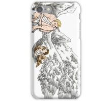 You Learned All Your Tricks From Me Transparent  iPhone Case/Skin