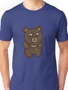 teddy bear ours peluche Unisex T-Shirt