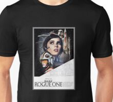 ROGUE ONE- Star Wars Unisex T-Shirt