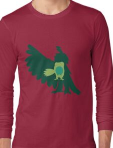 Rowlett Evolutions Long Sleeve T-Shirt