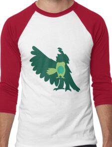 Rowlett Evolutions Men's Baseball ¾ T-Shirt