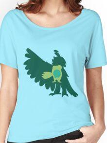 Rowlett Evolutions Women's Relaxed Fit T-Shirt