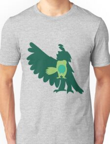 Rowlett Evolutions Unisex T-Shirt