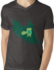 Rowlett Evolutions Mens V-Neck T-Shirt