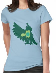 Rowlett Evolutions Womens Fitted T-Shirt