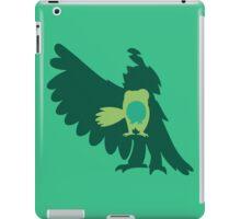 Rowlett Evolutions iPad Case/Skin