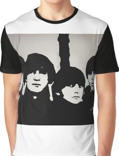 beatles 2 Graphic T-Shirt