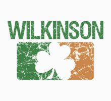 Wilkinson Surname Irish by surnames