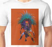 The Mayan Warrior Prince #2 Unisex T-Shirt