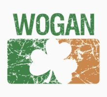 Wogan Surname Irish by surnames