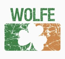 Wolfe Surname Irish by surnames