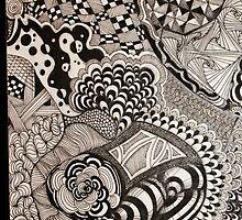 Patternpalooza by SoulWaffle