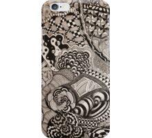 Patternpalooza iPhone Case/Skin