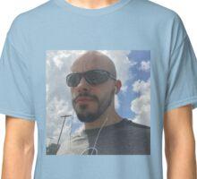 smokey dog shirt Classic T-Shirt