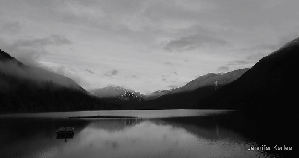 Solitude. by Jennifer Bishop
