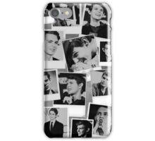 Polarobbie iPhone Case/Skin