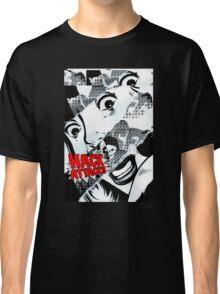 Hack Attack Classic T-Shirt