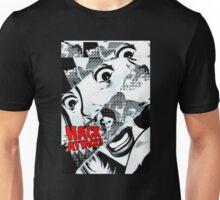 Hack Attack Unisex T-Shirt