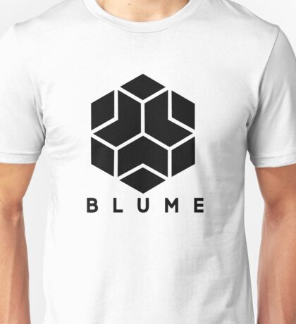 Blume Unisex T-Shirt