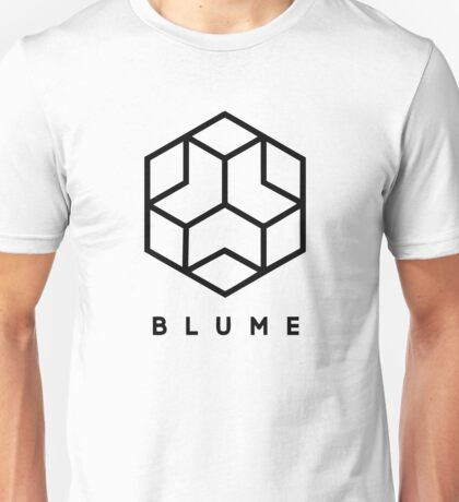Blume Corporation Unisex T-Shirt