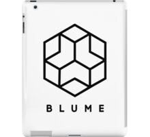 Blume Corporation iPad Case/Skin
