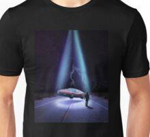 Testarossa Abduction Unisex T-Shirt