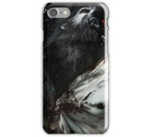 Wolf Man iPhone Case/Skin